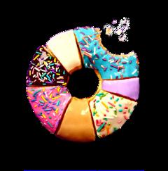 donut donuts freetoedit
