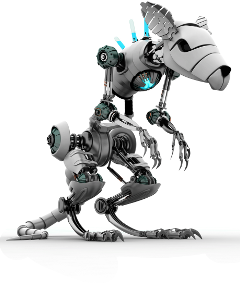 rat robot freetoedit