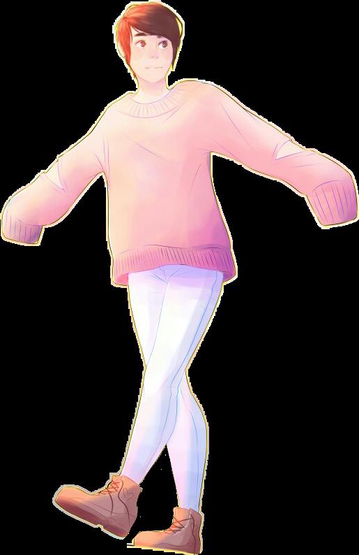 #PastelBoy