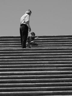 blackandwhite freetoedit photography minimal grandpa