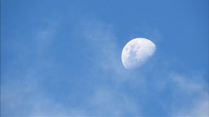freetoedit moon moonshine sky day