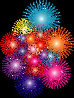 fireworks firework remixit freetoedit