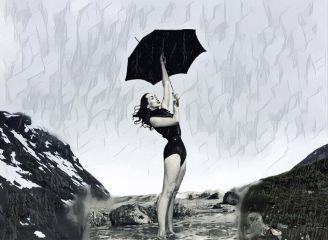 freetoedit remix remixed remixme rain