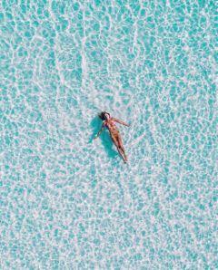 freetoedit glitter pool water sun