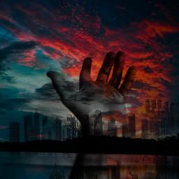 hand remix freetoedit