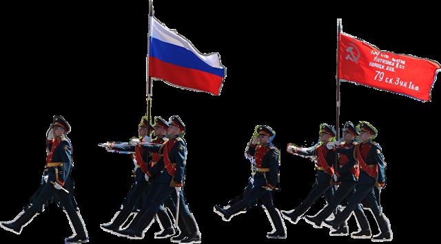 #Thank you @cartoonfan2016 make a russian gurads marching #russia  #freetoedit