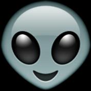 ftestickers alien freetoedit alienstickerremix