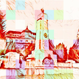 freetoedit offgrid sunnyeffect sketchyeffect building