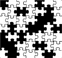 puzzlepieces puzzle puzzletime puzzled backgroundstickers freetoedit