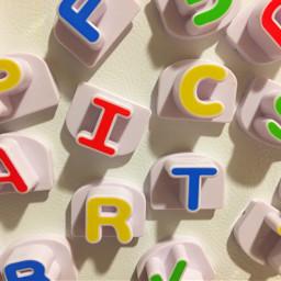 dpcfridgemagnets magnets kidstoys learningtoys alphabet