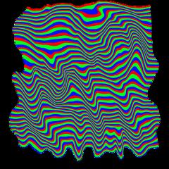 holographic glitch freetoedit
