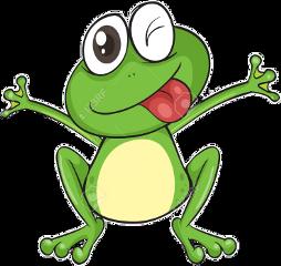 frog amphibian freetoedit