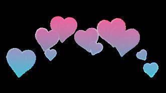 сердечки любовь мода2017 freetoedit