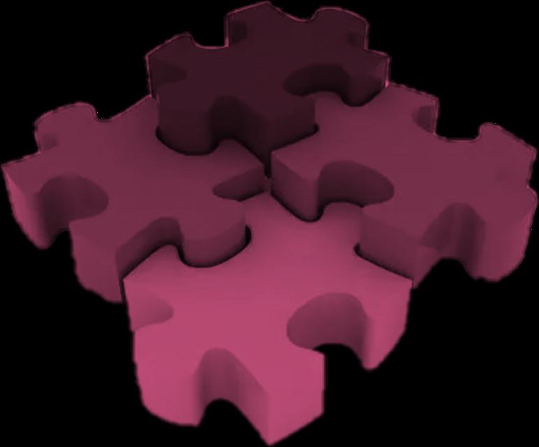 #puzzlepieces