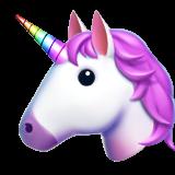 único love terror unicorn unicornio