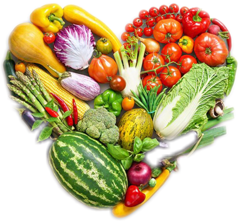 Foods men need to eat to maintain Good Health