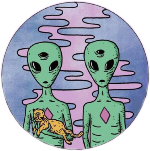 #tumblr #alien #pastel #indie #cool #ufo #et #cute #pastel#freetoedit
