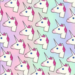 freetoedit unicornios amounicornios universalloveunicorns uni