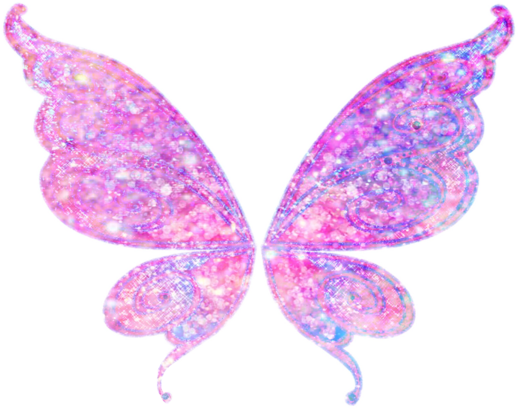 butterfly wings glitter edit sticker pretty interesting no food clipart free no food or drink clipart
