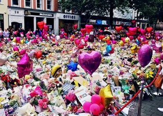 istandwithmanchester