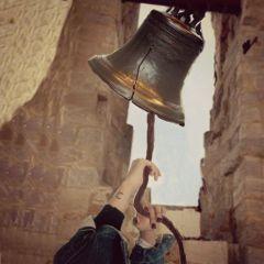 freetoedit bell ringing libertybell
