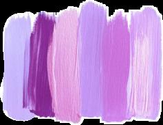 мазок фиолетовый freetoedit