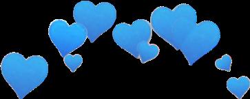 crownhearts blue freetoedit