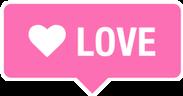 tag love pink freetoedit