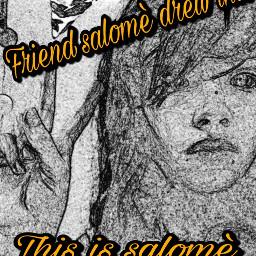 freetoedit salome
