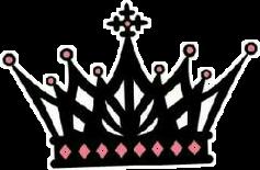 girl crown queen aliceinwonderland freetoedit