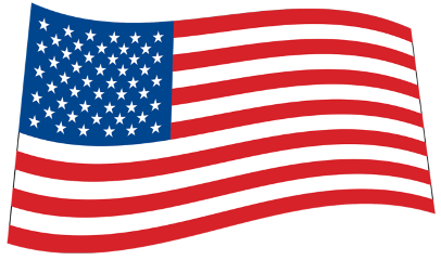 ftestickers flag usa