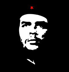 ftestickers revolutionary ernesto cheguevara argentina