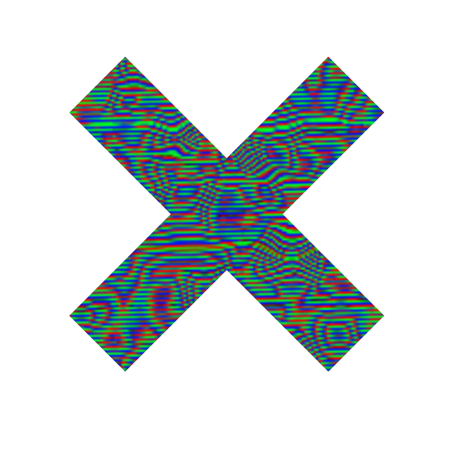#tumblr #holographic #x