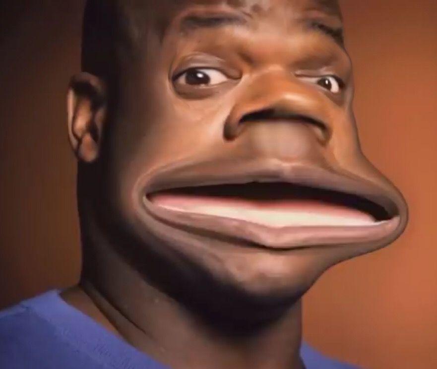 Funny Face Meme