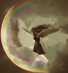 rainbowstickerremix freetoedit