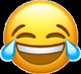 emoji lol laughs laughing freetoedit