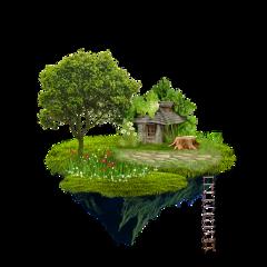 island house freetoedit