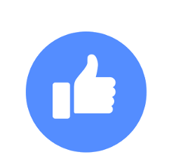 tumblr facebook like emotion reaction freetoedit