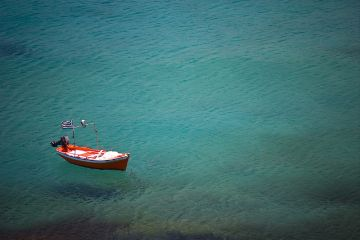 freetoedit boat blue water sea