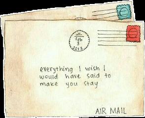 letters letter tumblr freetoedit