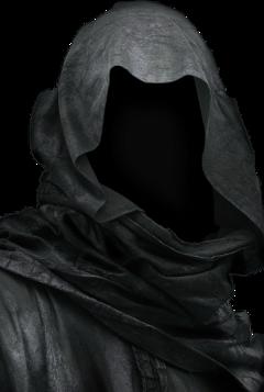 black emtyness pics cloak freetoedit