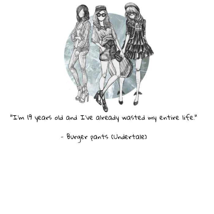tumblr girls friends quote image by savage cabbage