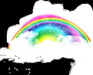 rainbow colors colorsplash colorful stickers
