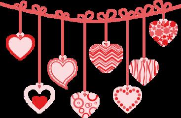 ftestickers hearts love cute lovely freetoedit