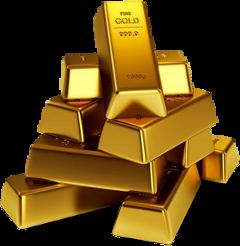 gold png freetoedit