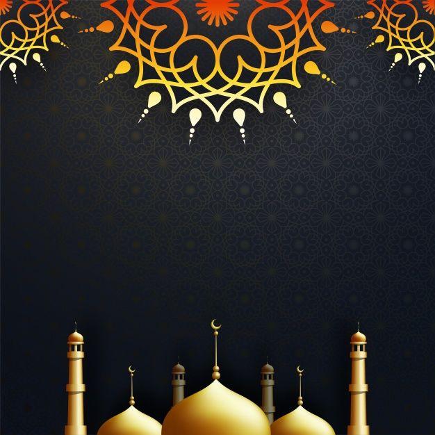 Background Selamatharirayaidhulfitri Idulfitri Kaligraf