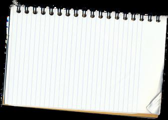 notebook write book freetoedit