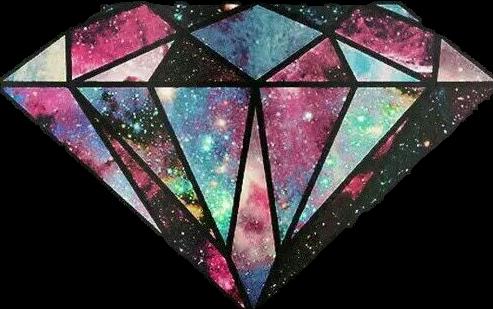 #diamond #galaxy