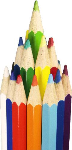 pencil colorpencil colorful freetoedit