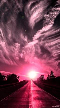 nature pink freetoedit
